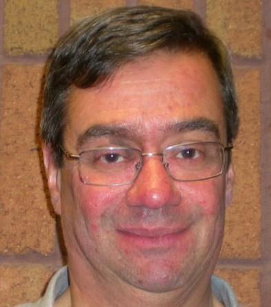 Photo of Richard Andrew