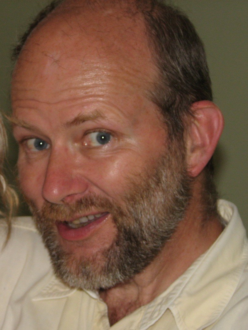 Photo of David Willis