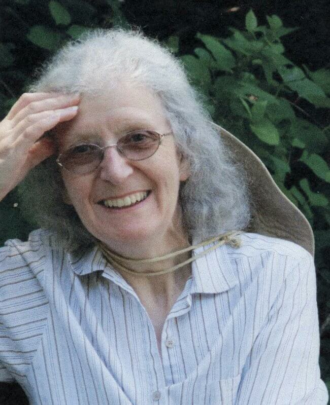 Photo of Mary Bone