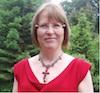 Photo of Caroline Stockmann