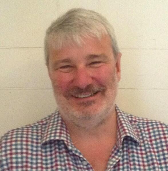 Photo of Phillip Barnes