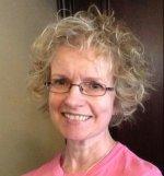 Photo of Susan Hall